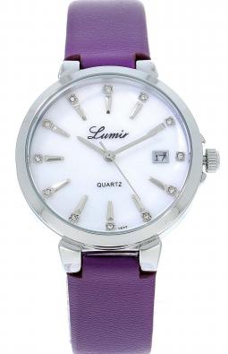 Watch LUMIR IPS