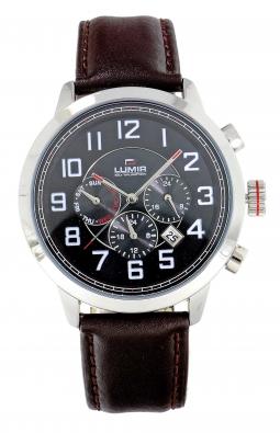 Watch LUMIR